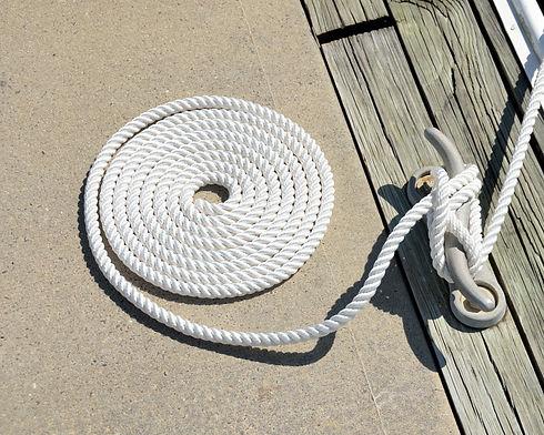 Stock Photo Cleat White Rope.jpeg