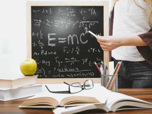 Professeur dans l'enseignement secondaire inférieur (AESI)