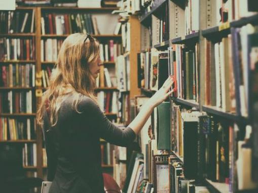 Bibliothécaire-documentaliste