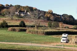 Middle Valley Farms Landscape