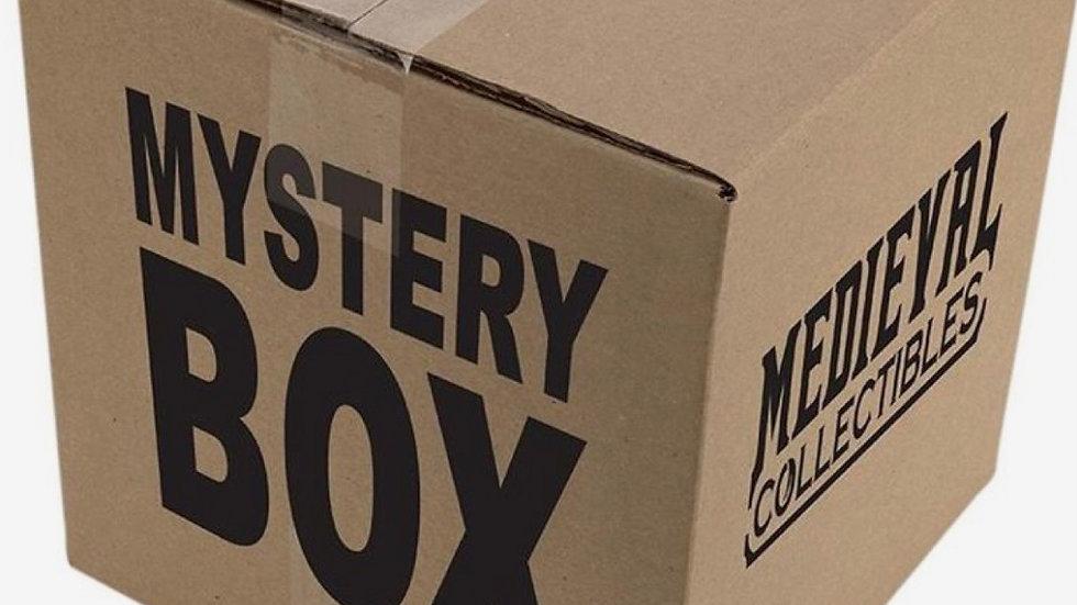 Curvy box