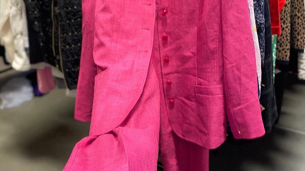 Pretty N pink pants set size 16