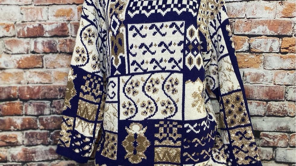 90s sweater size M/L