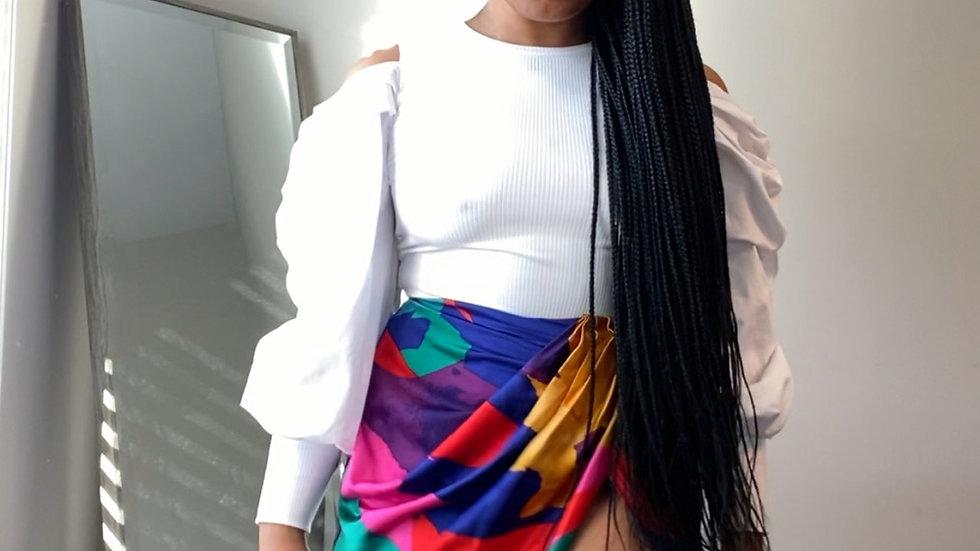 Bali skirt size LARGE