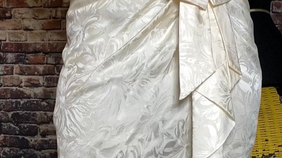 Vintage A.J Bari dress size 10