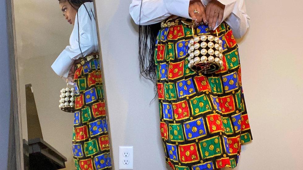 Jewel skirt size 12