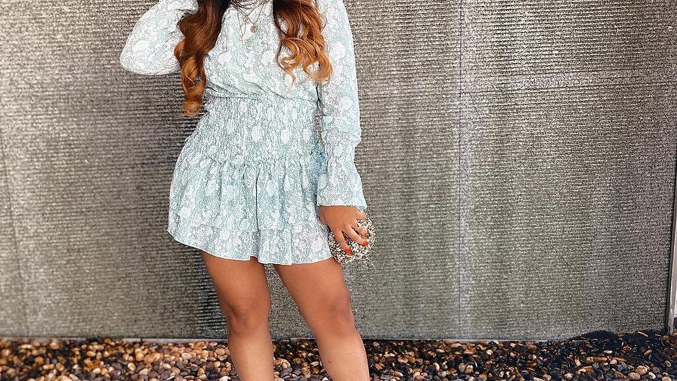 Daphney dress size 10