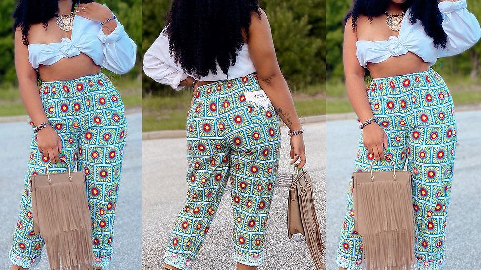 MAMA pants size 10