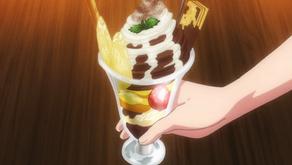 "Crunchyroll #55: Princess' Parfait from ""Restaurant to Another World"""