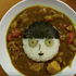 Gluten-Free Japanese Curry inspired by Mob Psycho