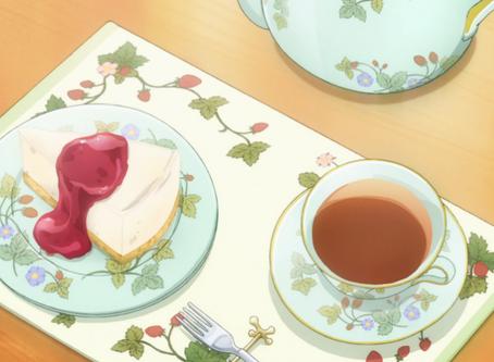 Crunchyroll #79: Cheesecake from CCS Clear Card Arc