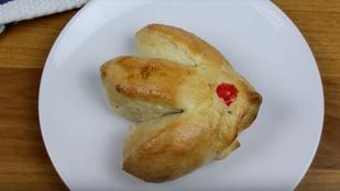 "Crunchyroll #105: Futoshi's Bread from ""Darling in the FranXX"""
