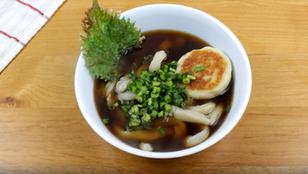 "Crunchyroll #88: Gousetsu Udon from ""Food Wars"""