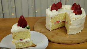 Strawberry Shortcake from Kaguya-Sama: Love is War!