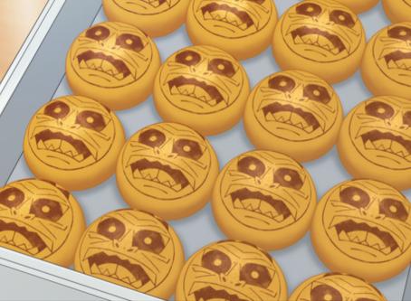 """Crunchyroll #43: Manju from """"Sakura Quest"""""""
