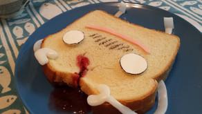 Carrot Bread from Humanity Has Declined (Jinrui wa Suitaishimashita)