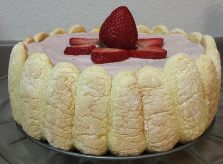 Charlotte Dessert from Puella Magi Madoka Magica