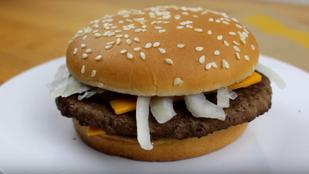 Crunchyroll # 84: WcDonald's Burger