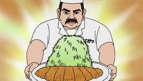 Crunchyroll #2: Tonkatsu from Tonkatsu DJ Agetarou