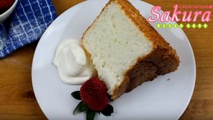 "Crunchyroll #83: Angel Food Cake from ""Cardcaptor Sakura: Clear Card Arc"""