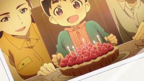 Crunchyroll #16 Strawberry Tart from Plastic Memories