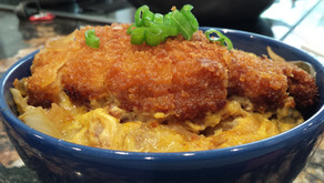 Katsudon or Katsu-don't? That is the Question.