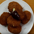 Crunchyroll #123: Ais' Chocolate-Chili Cheesey Croquettes