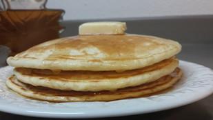 Pancakes from Card Captor Sakura