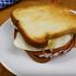 "Crunchyroll #103: Breakfast Sandwich from ""Free! Eternal Summer"""