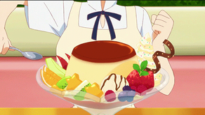 Crunchyroll #28: Japanese Pudding from WWW.WORKING!!