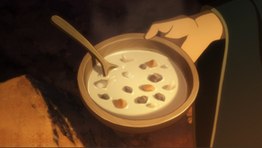 "Crunchyroll #76: Reindeer Soup from ""Ancient Magus' Bride"""