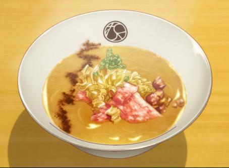 """Crunchyroll #82: German Ramen from """"Ms. Koizumi Loves Ramen Noodles"""""""