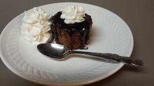 Sacher Torte from Ore Monogatari