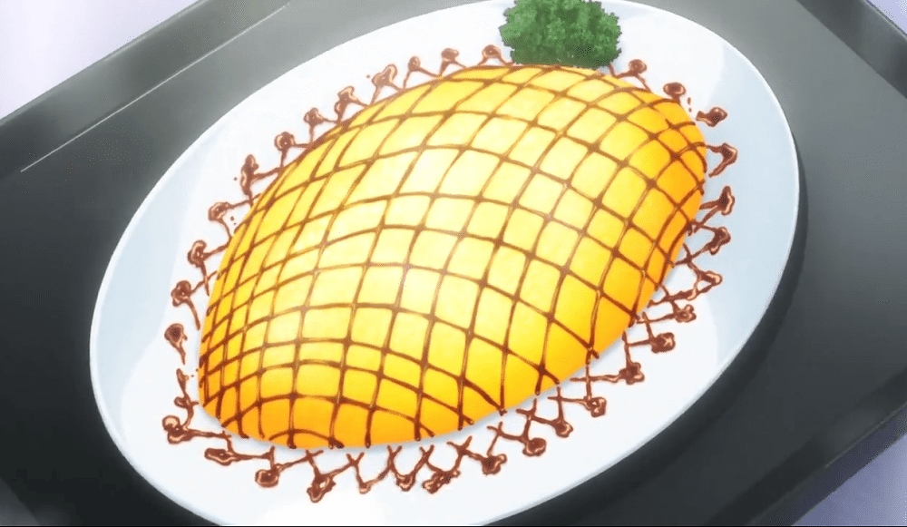 Curry_Risotto_Omurice(anime)