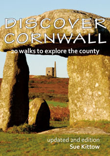 Discover Cornwall 2nd Edition