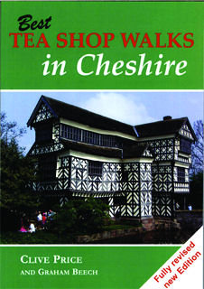 Best Tea Shop Walks Cheshire 2nd Edition