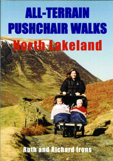 All Terrain Pushchair Walks North Lakeland