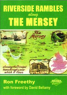 Riverside Rambles along the Mersey