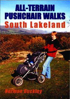All Terrain Pushchair Walks South Lakeland