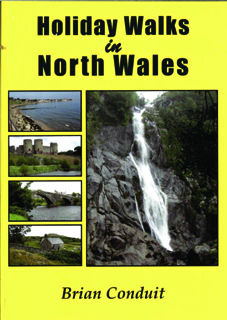 Holiday Walks in North Wales