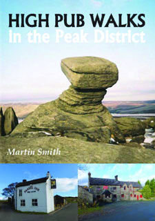 High Pub Walks in the Peak District
