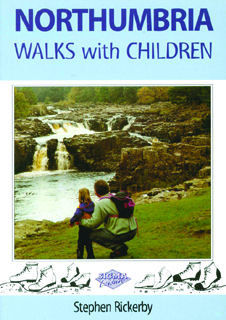 Northumbria Walks with Children