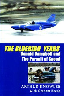 Bluebird Years