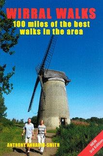 Wirral Walks 3rd Edition