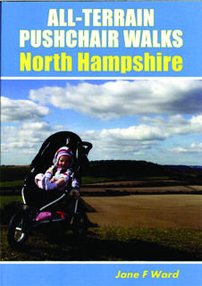 All Terrain Pushchair Walks North Hampshire