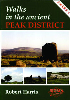 Walks in the Ancient Peak District 2nd Edition