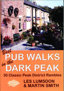 Best Pub Walks in the Dark Peak