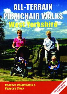 All Terrain Pushchair Walks West Yorkshire 2nd Edition