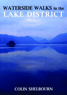 Waterside Walks in the Lake District 2nd Edition