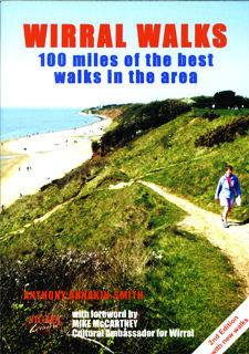 Wirral Walks 2nd Edition